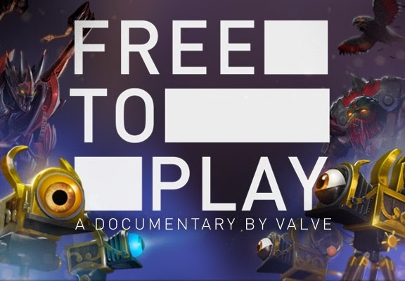 Valve's Free To Play Documentary Released