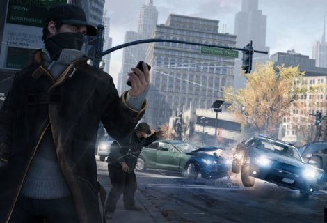 EB Games Planning Watch Dogs Midnight Launches