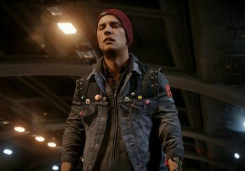 inFAMOUS: Second Son Gameplay Shown Off In Gorgeous New Screenshots