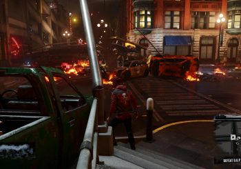 One Lucky NZ Fan Got To Play inFamous: Second Son Literally All Day
