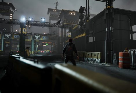 Sparkling New inFamous: Second Son Screenshots Shared