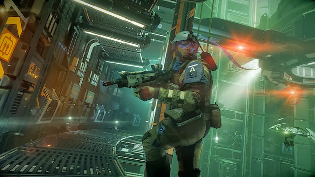 New Multiplayer DLC And Maps Deployed For Killzone: Shadow Fall