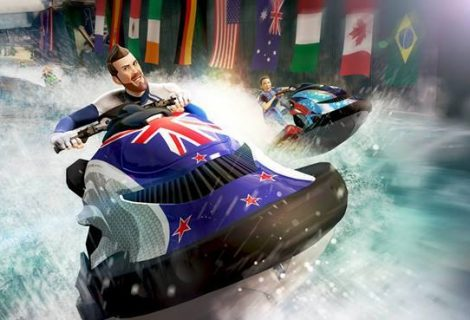 New Zealand Wins Kinect Sports International Champions Tournament