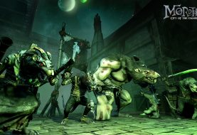 Mordheim: City of the Damned Unveiled