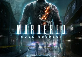 Murdered: Soul Suspect Slices In A Release Date