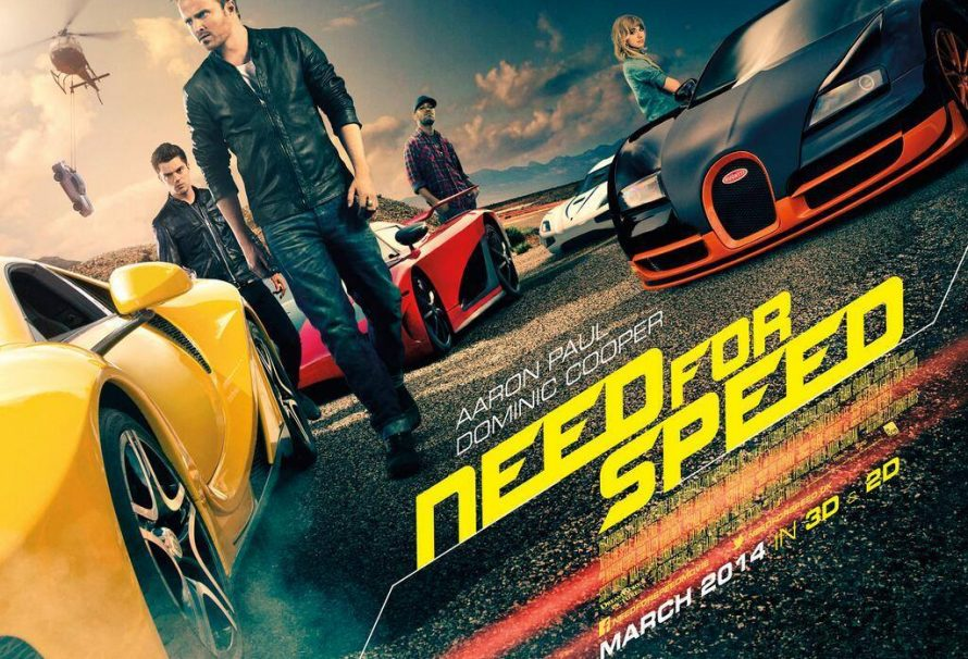 Why Did Need for Speed Flop In America?