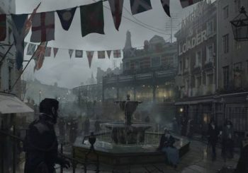 There Might Be A Collector's Edition For The Order: 1886