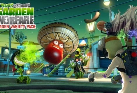 Plants vs. Zombies: Garden Warfare Getting Free DLC