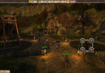 Rise of Magic Steam Greenlight campaign launched