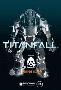 titanfall figure