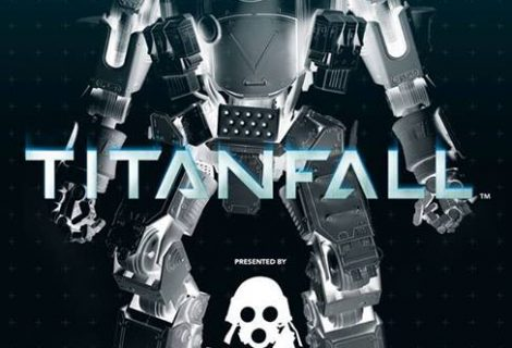 threezero Releasing Titanfall Action Figures