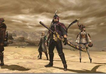 TOUKIDEN: The Age of Demons Invades Soul Sacrifice