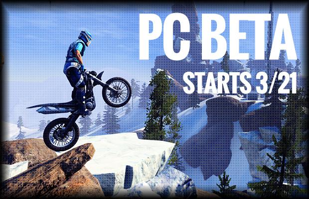 Trials Fusion PC Beta Announced