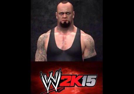 What Undertaker Should Look Like In WWE 2K15