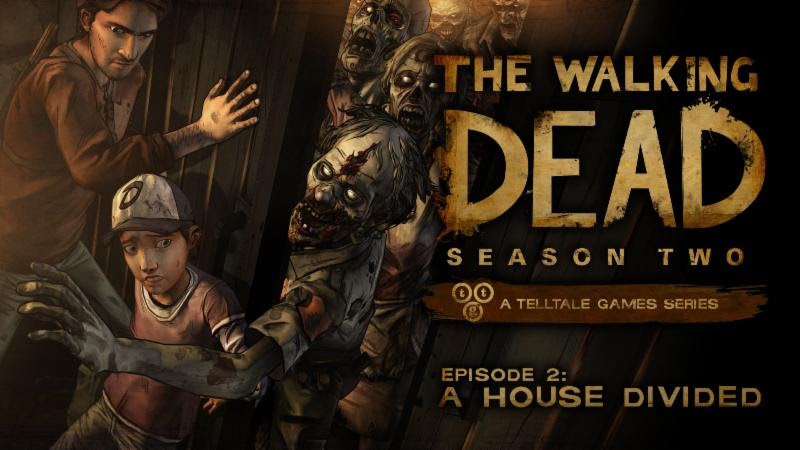 The Walking Dead: Season 2 – Episode 2 Is Now Available On PS3 and PC