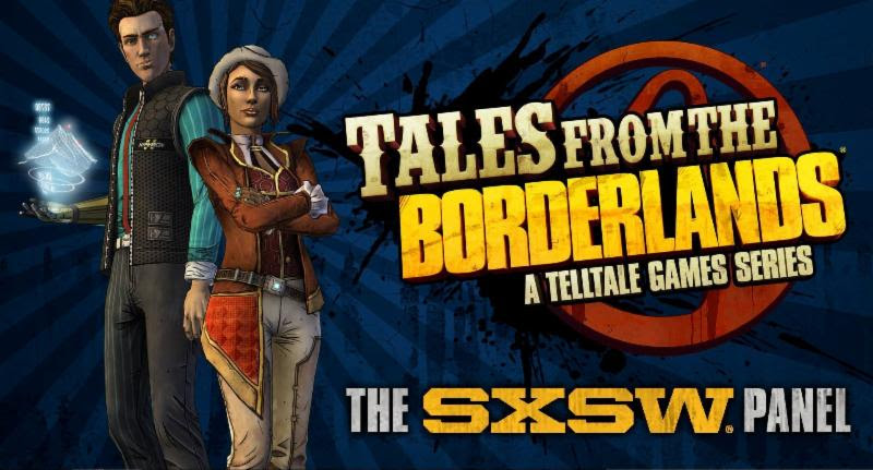Tales From The Borderlands Gets First Details Revealed At SXSW