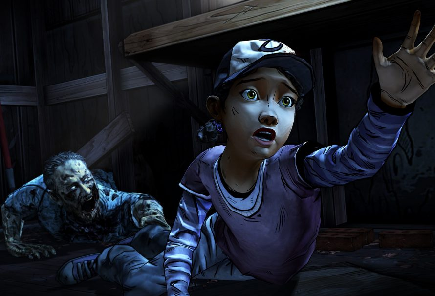 The Walking Dead: Season 2 Discounted On MacGameStore