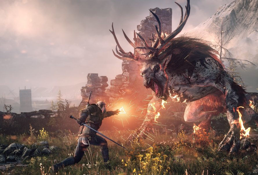The Witcher 3: Wild Hunt Pushed Back to 2015