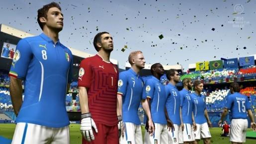 2014 FIFA World Cup Brazil (2)
