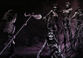 Abyss Odyssey Will Feature Highly Customizable Characters