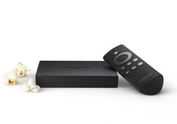 Amazon Fire TV Unveiled As Amazon Streaming Set-Top Box