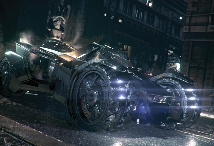 Warner Bros. offering refunds for 'Batman: Arkham Knight' on PC
