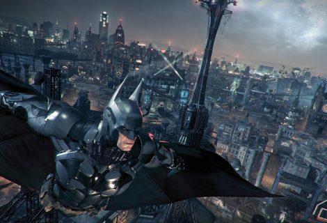 Rumor: Batman: Arkham Knight Releasing In 2015