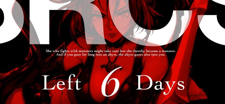 New BloodRayne Game Is Being Teased By Arc System Works