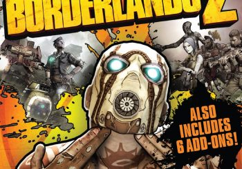 Rumor: Borderlands 2 Launching on Vita May 13th