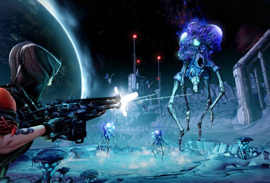 Borderlands: The Pre-Sequel 15 Minute Gameplay Walkthrough