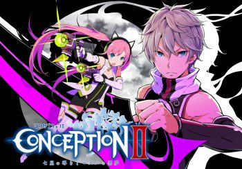 Conception II: Children Of The Seven Stars Demo Impressions