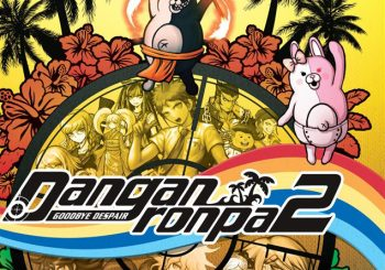 Danganronpa 2 Receives US Boxart