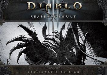 Diablo 3: Reaper Of Souls Soundtrack Is Now Available Through iTunes