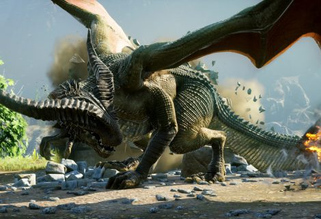 Dragon Age: Inquisition Readies For Flight On October 7