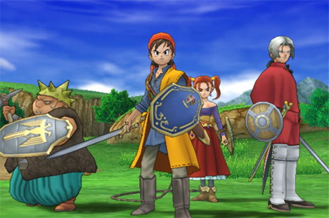 Series Creator Claims That The Next Dragon Quest Game Is In Production