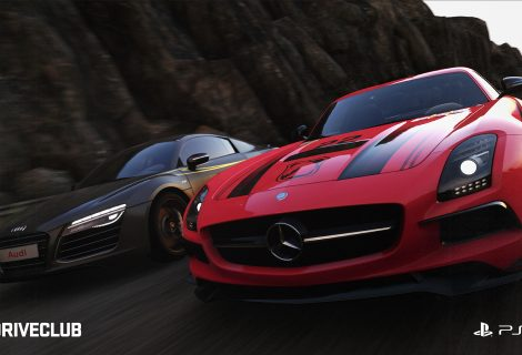 Driveclub games on PS4 to end online service March 2020; To be delisted soon on PSN