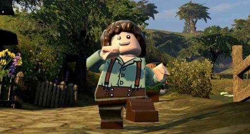 Frodo1-LegoHobbit-Screenshots