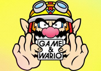 Game & Wario Is Only $15.99 At Best Buy Right Now