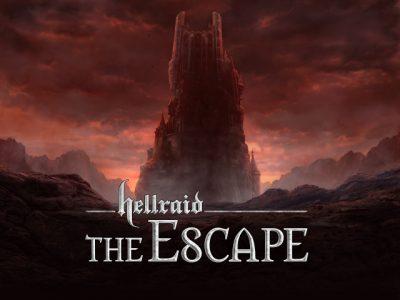 Hellraid The Escape