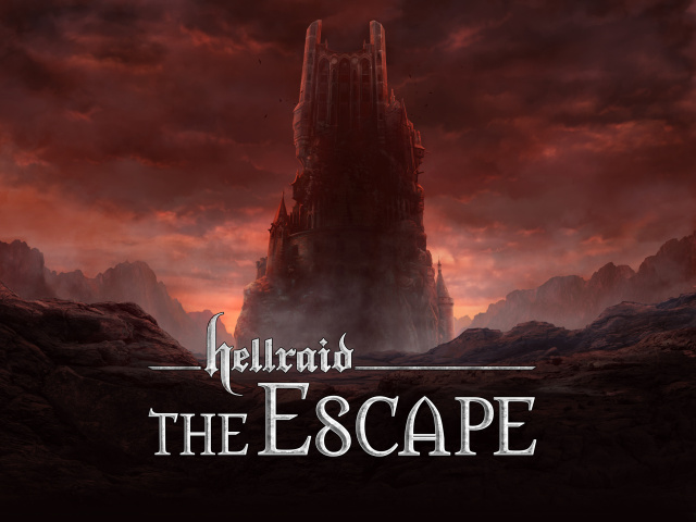 Hellraid: The Escape Announced For iOS Devices