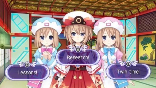 Hyperdimension Neptunia Producing Perfection (5)