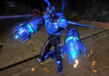 Infinite Crisis Adds Blue Beetle To The Roster Later This Month