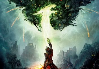 Dragon Age: Inquisition Receives Box Art