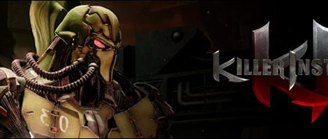 Killer Instinct Fulgore Title Update Is Now Available