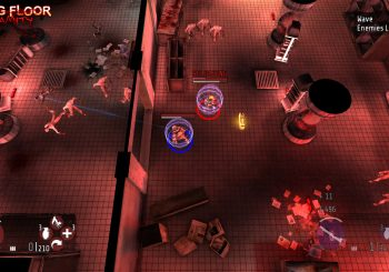 Killing Floor: Calamity Is 70% Off On Ouya Right Now