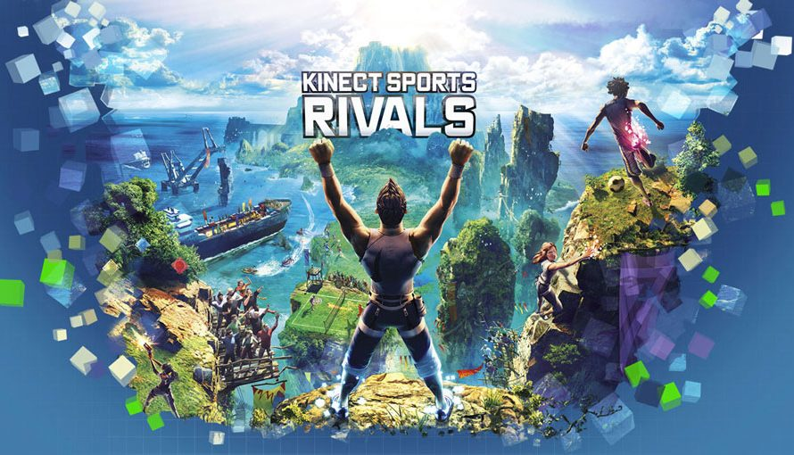 Buy Kinect Sports Rivals Or LEGO The Hobbit At Toys R Us And Get $10 GC