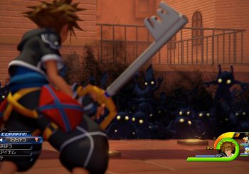 Small New Tidbit On Kingdom Hearts 3