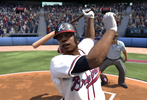 MLB 14: The Show (PS3) Review