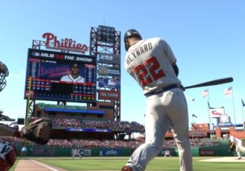 MLB 14: The Show PS4 and PS3 Graphics Comparison