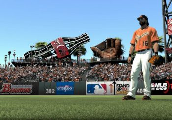 MLB 14: The Show On PlayStation 4 Truly Brings Stadiums To Life